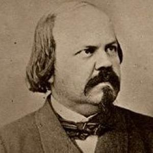 Poet Octave Cremazie - age: 51