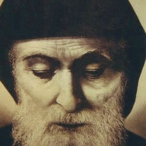 Religious Leader Charbel Makhluf - age: 70