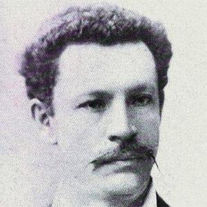 Essayist Juan Montalvo-Fiallos - age: 56