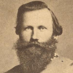 War Hero J.e.b. Stuart - age: 31
