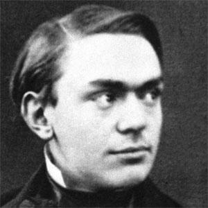 Scientist Alfred Nobel - age: 63