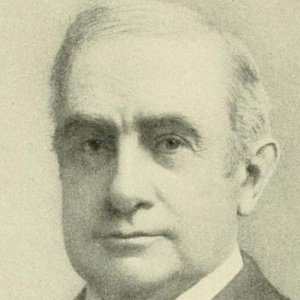 Supreme Court Justice Henry Billings Brown - age: 77