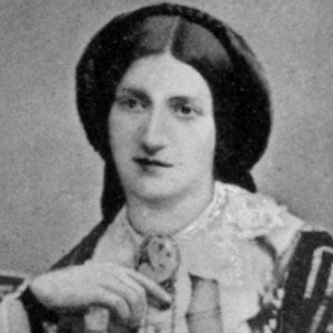 Memoirist Isabella Beeton - age: 28