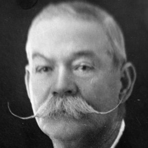 Politician Edward L. Martin - age: 59