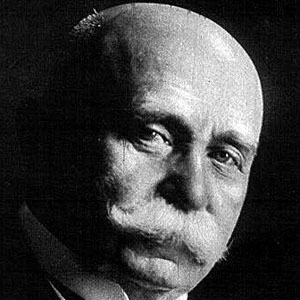 Entrepreneur Ferdinand Von Zeppelin - age: 78