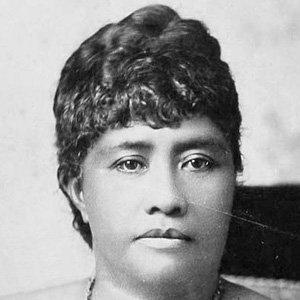 Royalty Liliuokalani - age: 79