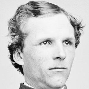 War Hero Samuel C. Armstrong - age: 54