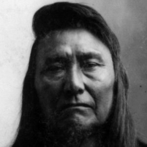 War Hero Chief Joseph - age: 64