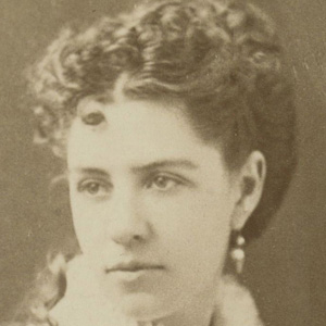Poet Ina Coolbrith - age: 86