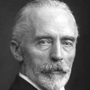 Doctor Theodor Kocher - age: 75