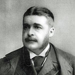 Composer Arthur Sullivan - age: 58