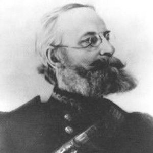 Explorer Adolphus Greely - age: 91