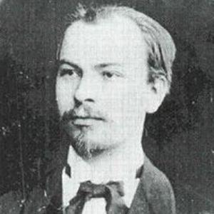 Politician Friedrich Martens - age: 63