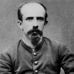 War Hero Ignacio Carrera Pinto - age: 34