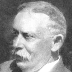 Scientist Victor Gustav Bloede - age: 88