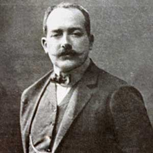 Politician Guillermo Billinghurst - age: 63