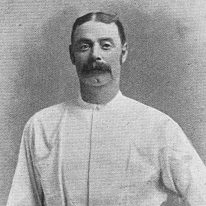 Cricket Player George Ulyett - age: 46