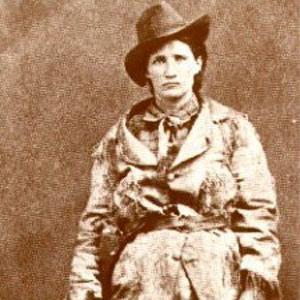 Explorer Calamity Jane - age: 51