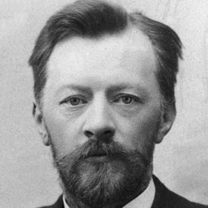 Architect Vladimir Shukhov - age: 85