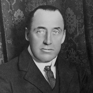 War Hero Lord Edward Carson - age: 81
