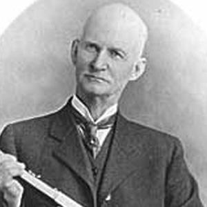 Scientist John Browning - age: 71