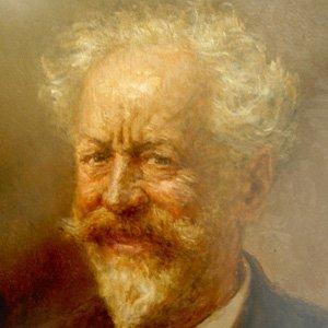 Painter Frantz Seimetz - age: 76