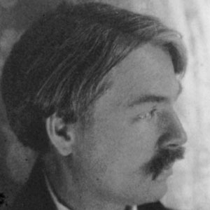 Composer Edward MacDowell - age: 47