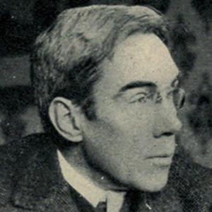 Novelist Henry Harland - age: 44