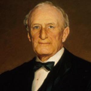 Supreme Court Justice James Clark McReynolds - age: 84