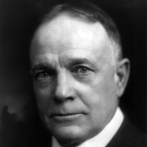 Religious Leader Billy Sunday - age: 72