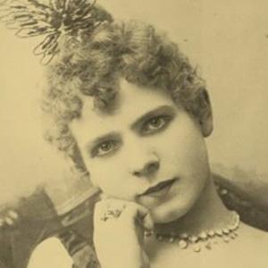 Dancer Pierina Legnani - age: 67