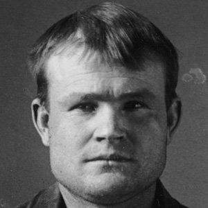 Criminal Butch Cassidy - age: 42