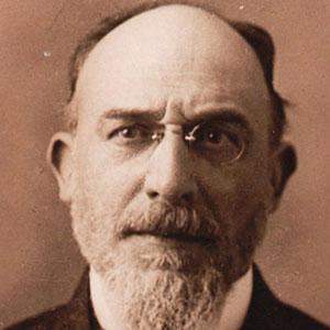 Composer Erik Satie - age: 59