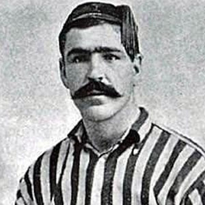 Soccer Player Caesar Jenkyns - age: 74