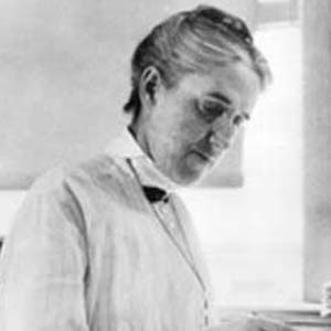 Scientist Henrietta Leavitt - age: 53
