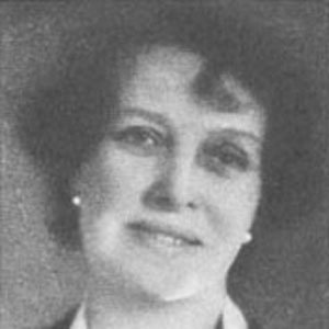 Stage Actress Gerda Lundequist - age: 88