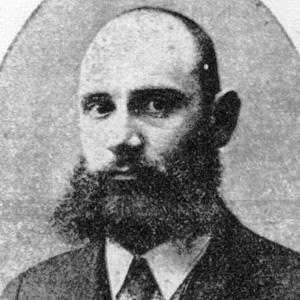 War Hero Yane Sandanski - age: 42