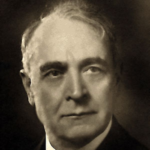 Conductor Serge Koussevitzky - age: 76