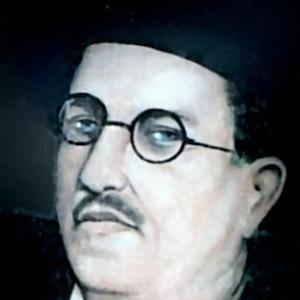 Historian Joaquin Torres Garcia - age: 75