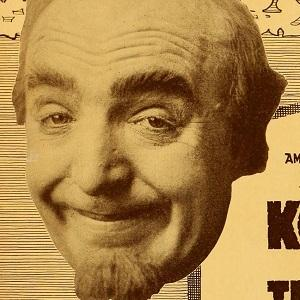 Movie Actor Clarence Kolb - age: 90