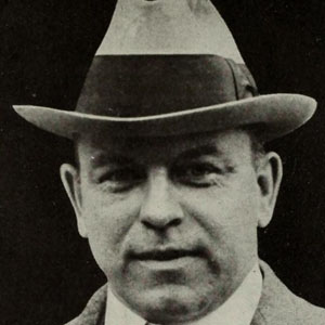 World Leader William Lyon Mackenzie King - age: 75