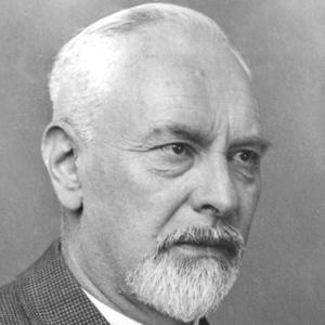 Engineer Ludwig Prandtl - age: 78