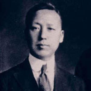 World Leader Syngman Rhee - age: 90