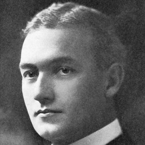 Architect Walter F. Dillingham - age: 88