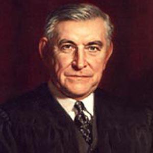 Supreme Court Justice Owen Roberts - age: 80