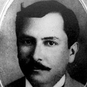 World Leader Adolfo Diaz - age: 88