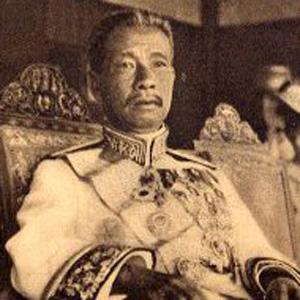 Royalty Sisowath Monivong - age: 65
