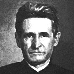 Religious Leader Rupert Mayer - age: 69