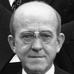Doctor Oswald Avery - age: 77