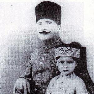 Philosopher Muhammad Iqbal - age: 60